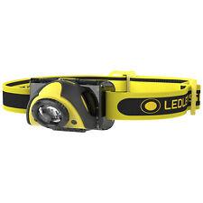 LED Lenser iSE03 Head Light Torch 100 Lumens