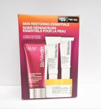 StriVectin 4 piece Skin Restoring Essentials Kit New in Box with Free Shipping
