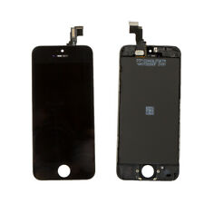 For Apple iPhone 5C Retina LCD Screen Replacement Touch Digitizer Display Black