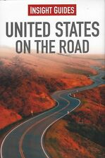 Insight Guide United States on the Road (USA) *SPECIAL PRICE - NEW*
