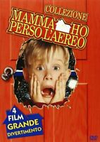 COLLEZIONE MAMMA HO PERSO L'AEREO - ITA - ENG - 4 DVD