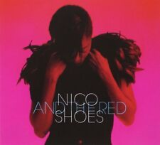 S/T Single Maxi - Nico And The Red Shoes - CD NEUF sous blister.