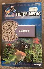 Flamingo Aquality Filter Média Amon-ex 900g