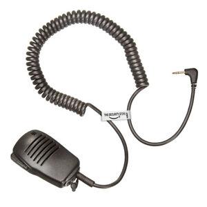 THE-SECURITY-STORE Handheld Speaker for COBRA Radio