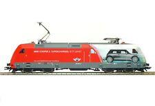 ROCO 63803 BR 101 095-8 Mini Cooper DBAG NEU&OVP 2 Jahre Händlergewährleistung