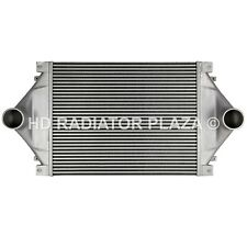 """Charge Air Cooler For 03-07 Blue Bird All American RE 28 15/16"""" x 23"""" C7 ISC 8.3"""