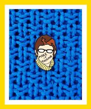 Louis Theroux Pin
