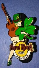 HARD ROCK CAFE HRC COLLECTIBLE AUTHENTIC PIN LE RARE L@@K 110T