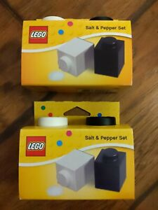 Lego Salt & Pepper Set 850704 - 2 Sets