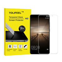 TOLIFEEL 9H Screen Protector Tempered Glass For Huawei Mate 9 Protective Film