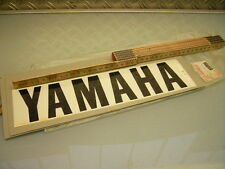 FJ 1200 ORIG. yamaha 99234-00070 pegatinas bugspoiler Graphic belly pan sticker
