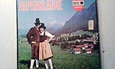 H. Stadelhofer's Musikanten Alpenklänge  [LP]