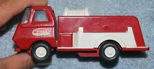 Mini Tonka Fire Truck pumper! 1970s