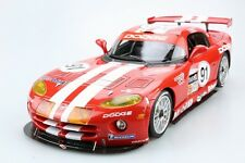 1:18 Top Marques Viper GTS-R 2000 Daytona Winner Wendlinger/Dupuy/BerettaTOP042B