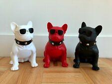 Creative Bulldog Wireless Bluetooth Speaker Gift Home decor
