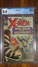 X-Men # 13 Sept 1965  CGC 8.0