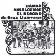 Banda Sinaloense el Recodo de Cruz Lizarraga, Vol. 1 by El Banda el Recodo de...