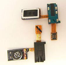 Samsung Galaxy Note N7000 i9220 Hörmuschel Hörer Kopfhörer Audio Jack Flexkabel