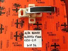 maniglia apertura porta sportello  interna ALFA ROMEO ALFETTA berlina