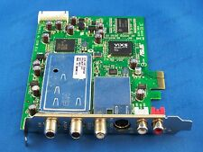 FM1236/F, GS211-69002, 5070-4743, 5189-1098 PCI-E NTSC TV ASUS FALCON2 TunerCard