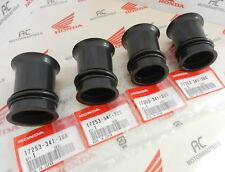 Honda CB 750 four k0 k1 k2-k6 filtro de aire recuadro goma original