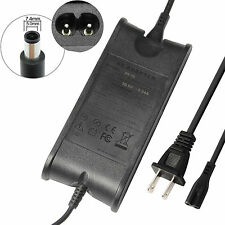 For Dell Inspiron N5030 N5040 N5050 Laptop AC Power Adapter Charger PA-12 65W US