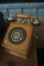 Thomas Collectors Edition country 1927 telephone *Vintage*Operational*