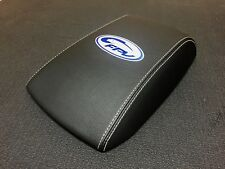 FPV FORD BA / BF CUSTOM LEATHERETTE CONSOLE LID ARM REST COVER. GTP XR FPR