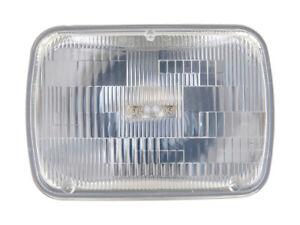 84-88 Fiero GT SE Headlight Headlamp Bulb HIGH / LOW CRYSTALVISION PHILIPS