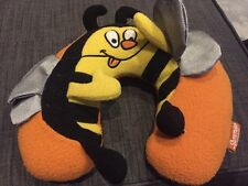 Bumblebee Headrest Travel Pillow Children's