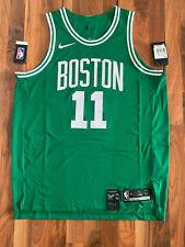 Nike NBA AUTHENTIC Boston Celtics Trikot | 11 Kyrie Irving | Gr XL | Grün | NEU