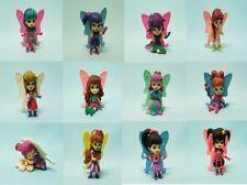 DeAgostini Magiki Feen Fairies aussuchen aus allen 12 Figuren Sammelfiguren