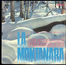 LA MONTANARA - SALUTE A TE! (SALUTE TO MUNICH) # NINI ROSSO