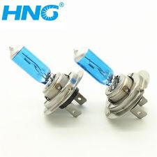 H7 Luce Alogena Xeno Super White auto dei fari lampadine Lampadina Lampada 100w 12v 5000k