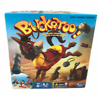 Buckaroo Game By  Hasbro  Condition Is Good and Complete boxed Family Fun