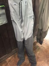Patagonia Waders Xl King New $629 Rio Gallegos ZIP Front