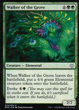 4x walker of the Grove | NM/M | NISSA vs. si Nixilis | Magic MTG