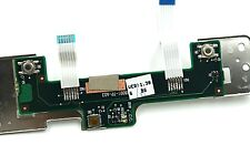 HP Mini 1000 1010NR Touchpad Button Board & Cable 6050A2228001-TP-A03