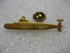 Russia NAVY Badge Submarine SSGN Victor III class