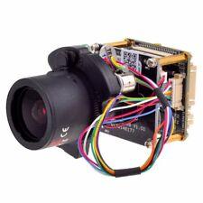 "4MP H.265/264 2.8-12mm Motorized Lens 1/3"" CMOS OV4689+Hi3516D ONVIF IPC Module"
