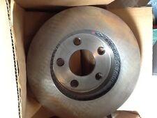 OEM FORD Disc Brake Rotors 1 NEW Taurus Sable Continental F10Y-1125B