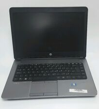 "HP Probook 645 G1 14"" Laptop AMD A4 4GB RAM 320GB HDD WINDOWS 10 DVD - HP 004"