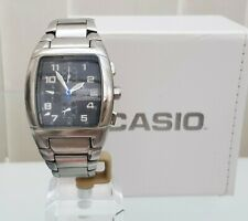 Genuine CASIO OCEANUS Mens Chronograph Watch Date, Stainless steel RRP£650 (A6