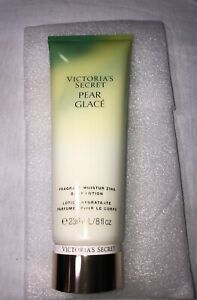 Victoria's Secret Pear Glace Moisturizing Body Lotion - BRAND NEW! Sealed! Rare!