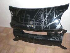 Smart 450 Panel Frontpanel Cabrio & Facelift scratch black 0001721V009 #F3