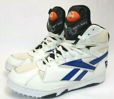 sports shoes 2b5bb f721a Vintage Reebok Pump Pro Wet Rat Men s Sneakers Shoes Size US 14 Rare