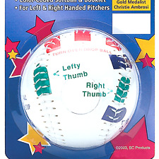New listing Markwort Christie Ambrose's Softball Pitching Trainer, 11-Inch
