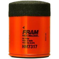 Fram HM7317 Premium Oil Filter Honda Acura etc - Premium High Mileage Oil Filter