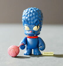 The Simpsons Treehouse of Horror KidRobot Vinyl Figures Marge 2/20 Rarity