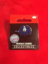 NEW - Los Angeles Dodgers LA Cap Pin - Factory Packaged - MLB Licensed - Koufax